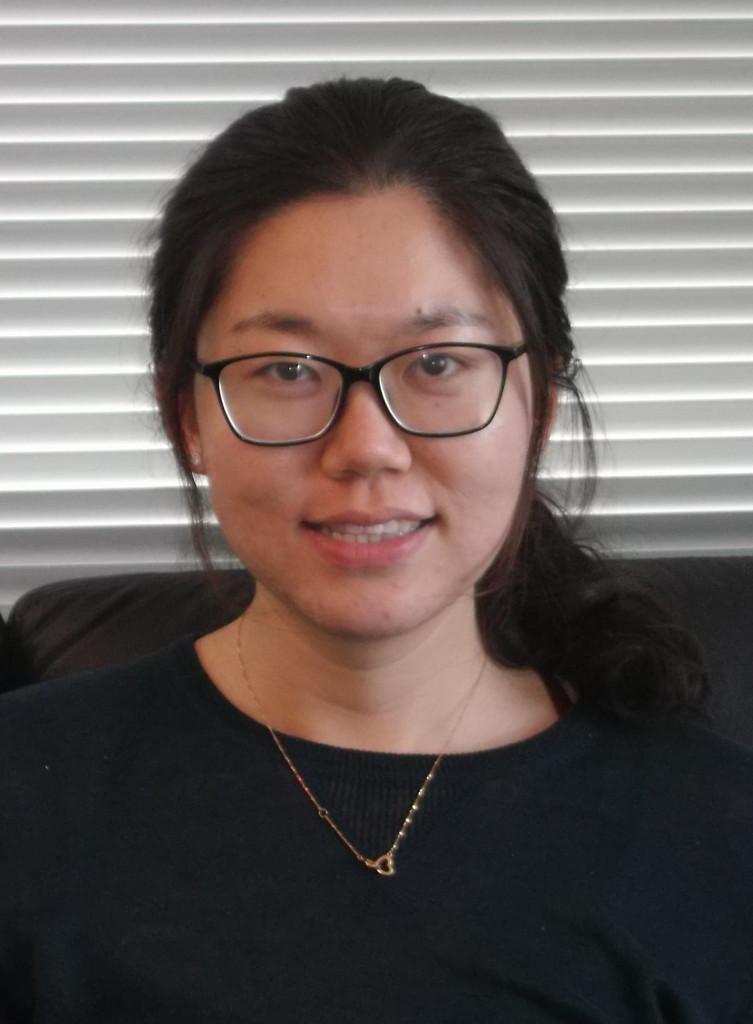 Jing Zhou