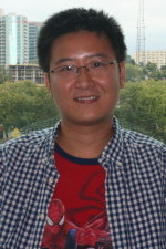 Dr. Rui Xiong